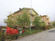 Immagine n1 - Palazzina residenziale in costruzione (part 279) - Asta 8640