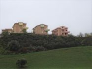 Immagine n3 - Palazzina residenziale in costruzione (part 279) - Asta 8640