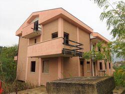 Palazzina residenziale in costruzione (part 280) - Lotto 8641 (Asta 8641)