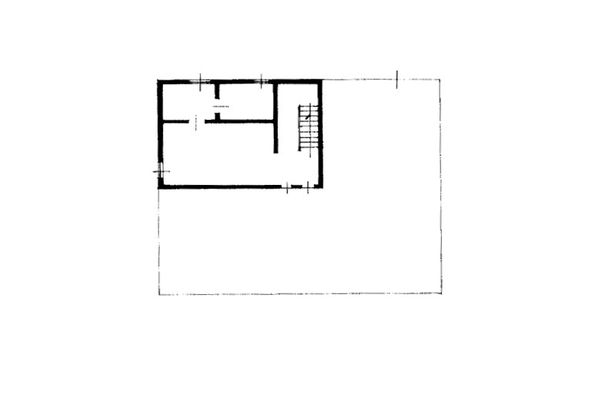 Immagine n2 - Planimetry - Basement - Asta 8645