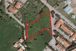 share of building land of  ,    square meters - Lote 8655 (Subasta 8655)