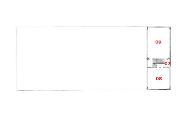 Immagine n0 - Planimetry - First floor - Asta 8663