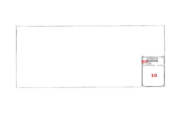 Immagine n0 - Planimetry - Second floor - Asta 8663