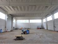 Immagine n2 - Industrial shed with offices and private courtyard - Asta 8663