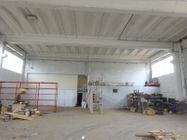 Immagine n3 - Industrial shed with offices and private courtyard - Asta 8663