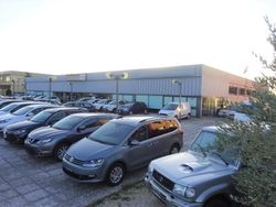 Commercial exhibition complex with exclusive court - Lot 8679 (Auction 8679)
