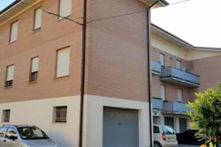 Three room apartment on the second floor and garage - Lote 8684 (Subasta 8684)