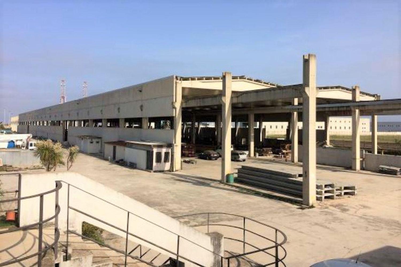 #8705 Stabilimento industriale in zona portuale