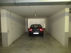 Garage al piano secondo interrato (sub 10) - Lotto 8729 (Asta 8729)