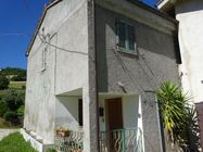 Immagine n5 - Semi-detached house with garage and barn - Asta 874