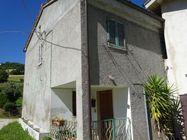 Immagine n5 - Edificio bifamiliare con garage e fienile - Asta 874