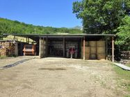 Immagine n9 - Semi-detached house with garage and barn - Asta 874