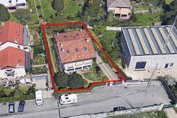Villa singola con garage doppio