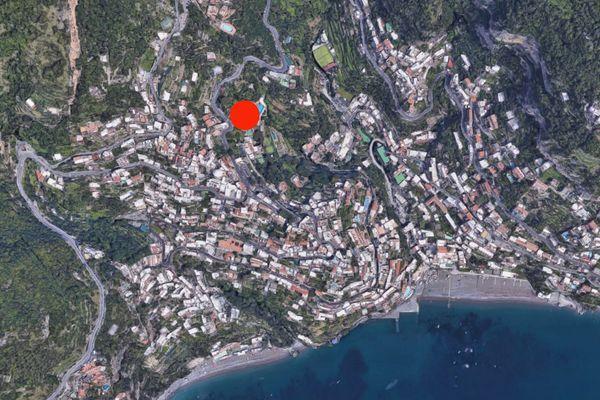 Immagine n0 - Planimetry - Aerial view - Asta 8768
