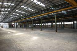 Industrial complex - Lot 8770 (Auction 8770)