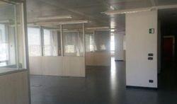 Ufficio con posti auto in centro di 354 mq - Lotto 8784 (Asta 8784)