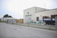 Immagine n24 - Capannone espositivo con uffici e magazzino - Asta 880
