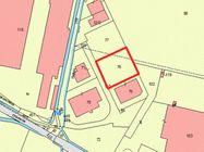 Immagine n3 - Terreno edificabile in zona commerciale - Asta 881