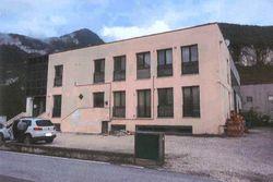Capannone artigianale con abitazione - Lotto 8816 (Asta 8816)
