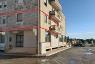 Immagine n0 - Apartment with advanced unfinished garage - Asta 8818