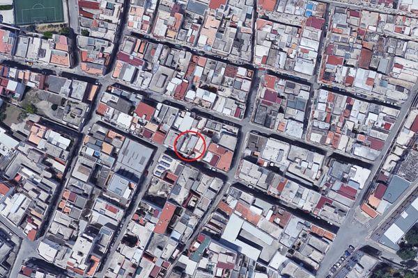Immagine n0 - Planimetry - Aerial view - Asta 8828