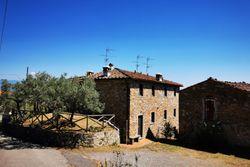 Abitazione terratetto in collina - Lotto 8836 (Asta 8836)