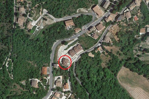 Immagine n0 - Planimetry - Aerial view - Asta 8839