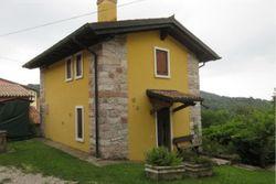 Abitazione unifamiliare con giardino - Lotto 8849 (Asta 8849)