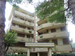 Appartamento al piano quarto