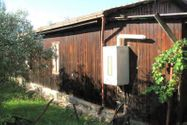 Immagine n11 - Quota 1/2 of villa with large garden - Asta 8883
