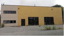 Capannone produttivo di 1140 mq con capacità edificatoria residua - Lotto 8887 (Asta 8887)