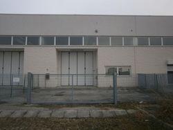 Laboratorio di 200 mq con area esclusiva - Lotto 8893 (Asta 8893)