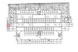 Cantina al piano interrato (C87) - Lotto 8900 (Asta 8900)
