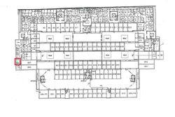 Cantina al piano interrato (C88) - Lotto 8901 (Asta 8901)