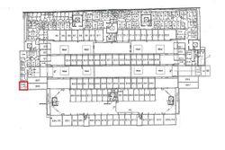 Cantina al piano interrato (C89) - Lotto 8902 (Asta 8902)