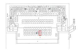 Box auto al piano interrato (Sub 190) - Lotto 8905 (Asta 8905)