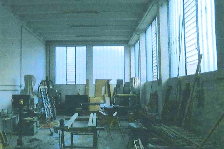 Immagine n. 4 - #8909 Porzione di capannone con corte (sub 3-8)