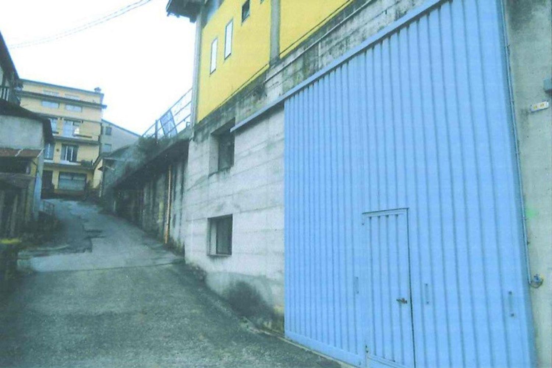 Immagine n. 6 - #8909 Porzione di capannone con corte (sub 3-8)