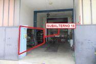 Immagine n6 - Edificio polifunzionale con cortile e garage - Asta 8911