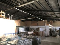 Craft workshop with storage and offices - Lot 8919 (Auction 8919)