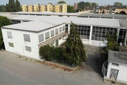Industrial building  part      - Lot 8932 (Auction 8932)