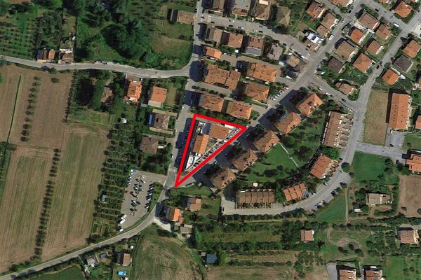 Immagine n2 - Planimetry - Aerial view - Asta 8945