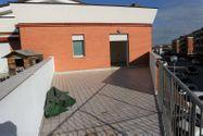 Immagine n0 - Apartment with attic (sub 27) and garage - Asta 8946