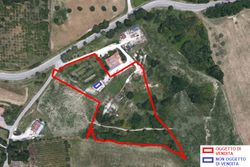 Right of usufruct of agricultural land of   ,    sqm - Lote 8949 (Subasta 8949)