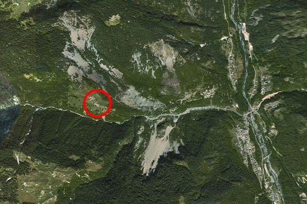 Immagine n0 - Planimetry - Aerial view - Asta 8966