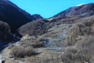 Immagine n3 - Agricultural land of 2,489 square meters and rural buildings - Asta 8966