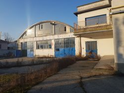 Industrial shed with office building - Lot 8979 (Auction 8979)