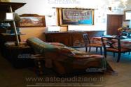 Immagine n3 - Appartamento al piano terzo - Asta 8989