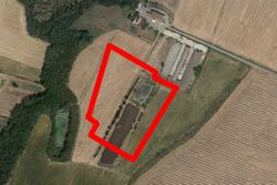 Agricultural land of   ,    square meters - Lot 9006 (Auction 9006)