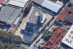 Commercial   industrial complex under construction - Lot 9014 (Auction 9014)